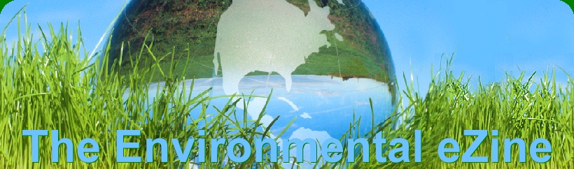 The Environmental eZine