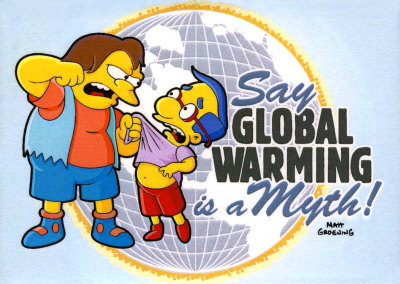 the arguments on the reality of global warming The obvious truth about global warming is this: barring miracles, humanity is  i  don't take that as the main thrust of geden's argument, though.