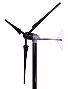 Whisper 100 Wind Turbine